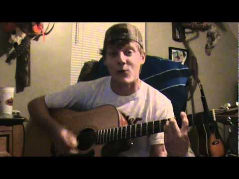 Nick Garrison-Always Been Me Josh Thompson Cover