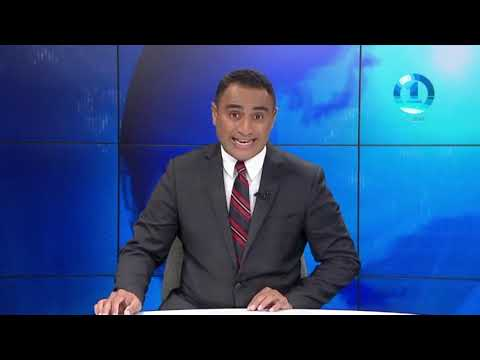 FIJI ONE NEWS 150319
