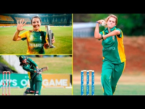Top 16 Beautiful Girls Of South Africa Women Cricket Team || South Africa Cricketer Girls
