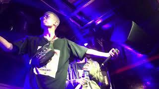 [ 575 Show ] 3 con chó ngọng (live) - Choi ft Phúc Du