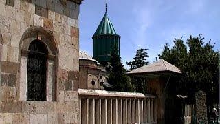 Video Türkei - Rundreise 7 - Sultanhani Konya download MP3, 3GP, MP4, WEBM, AVI, FLV September 2018