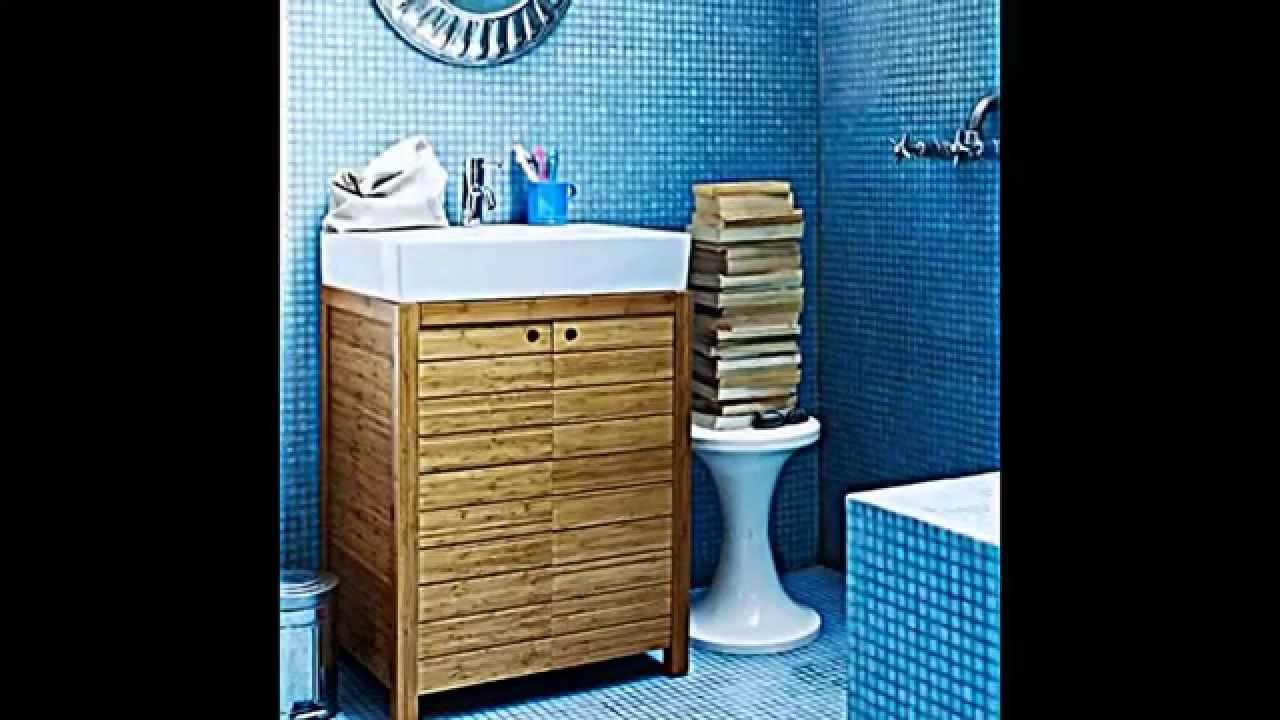 Wohnideen für Badezimmer - YouTube