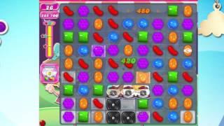 Candy Crush Saga Level 1343  No Booster