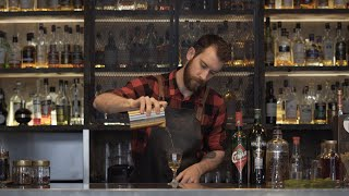 Highland Park 'A Tribe in the Wild' Cocktail Competition video