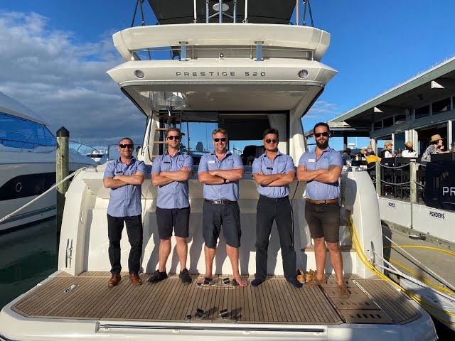 Prestige Exclusive Day, New Zealand