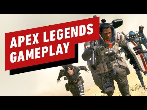 Download 14 Minutes of Apex Legends Gameplay