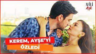 Kerem Afili Aşk Acısı Çekiyor - Afili Aşk 29. Bölüm
