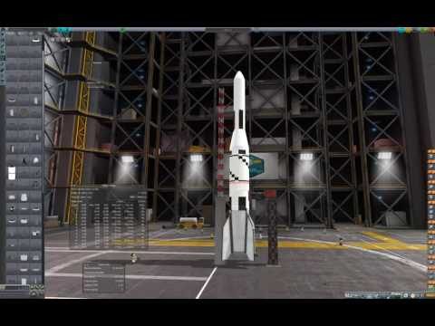 More Launch Vehicles`