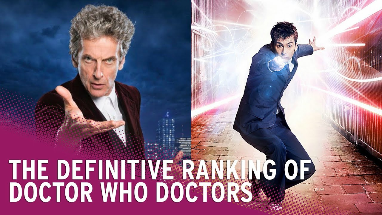 Download Ranking Every Doctor From WORST to BEST | Doctor Who