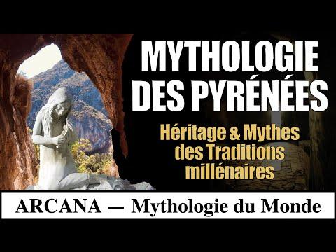 Mythologie des Pyrénées - L'héritage et les Traditions