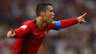 Lituania-Portogallo 1-3 Ufficiale doppietta di Ronaldo