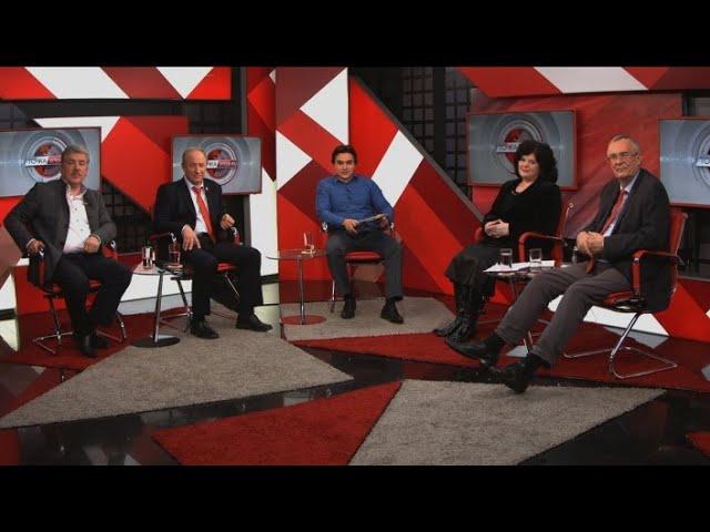 Бюджет олигархии, стагнации и углубления нищеты (02.11.2017)