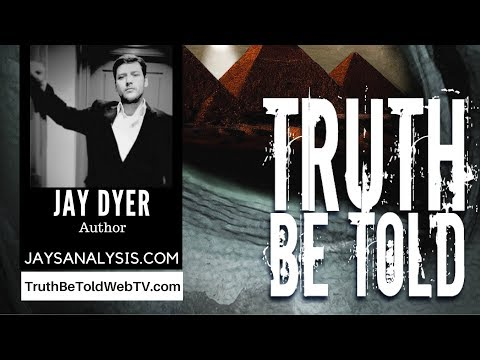 """""""Trump is now with the Deep State & Neo-Cons""""- Jay Dyer"""
