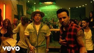Luis Fonsi Despacito ft Justin Bieber Daddy Yankee VEVO