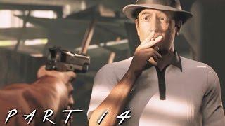 MAFIA 3 - Car Shipment - Walkthrough Gameplay Part 14 (Mafia III)