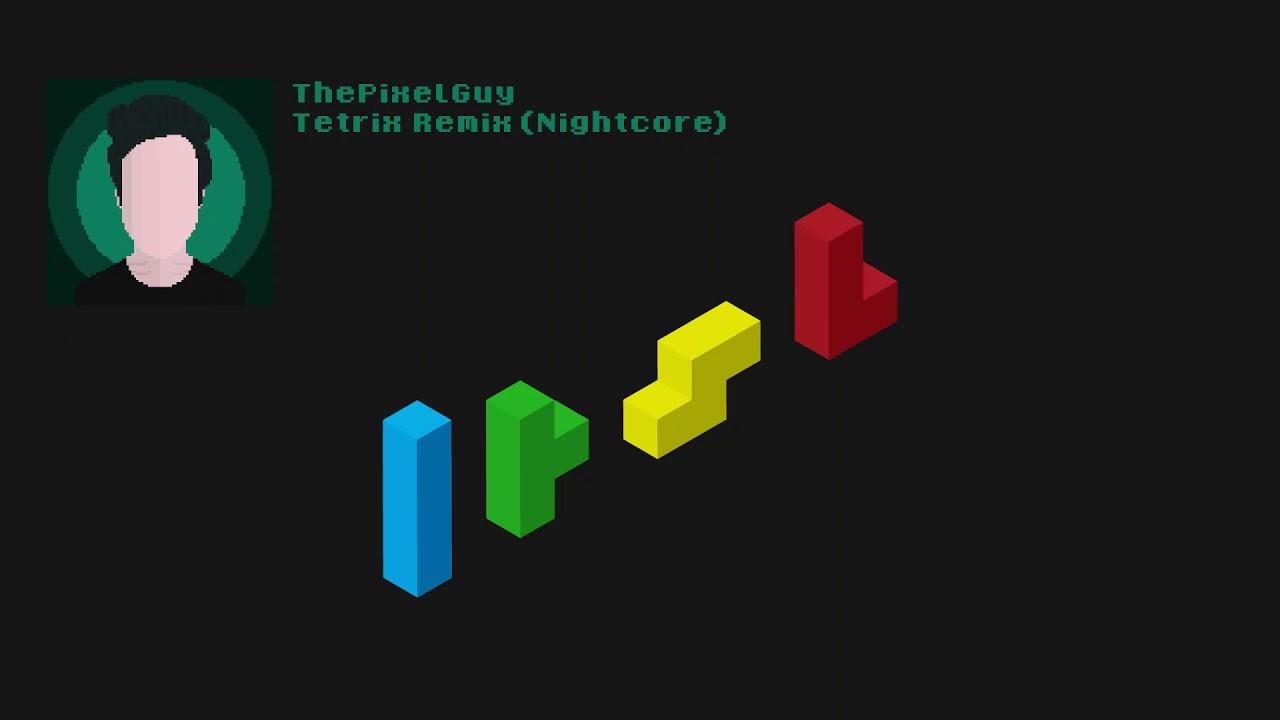 Tetris hardcore remix — photo 15