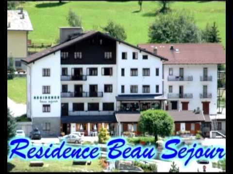 IT - Residence Beau Sejour, Antey Saint André, Valle d'Aosta, Italia