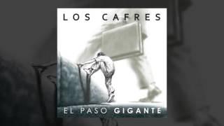 Los Cafres - El paso gigante [AUDIO, FULL ALBUM, 2011]