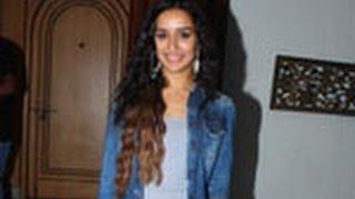 Catch Galliyan Unplugged With Shraddha Kapoor