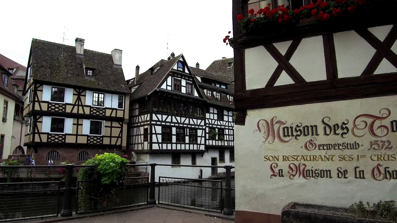 Maison close strasbourg ventana blog - Maison close en allemagne ...