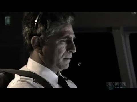 Air Crash Investigation S04E09 Vertigo Deadly Disorientation Desperate Dive