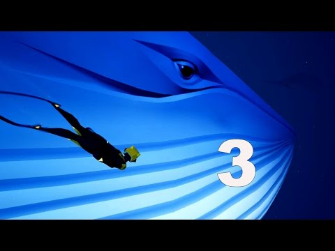 THE BEST MOMENT EVER!! (Abzu  - Part 3)