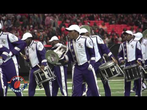 Benedict College at Battle of the Bands