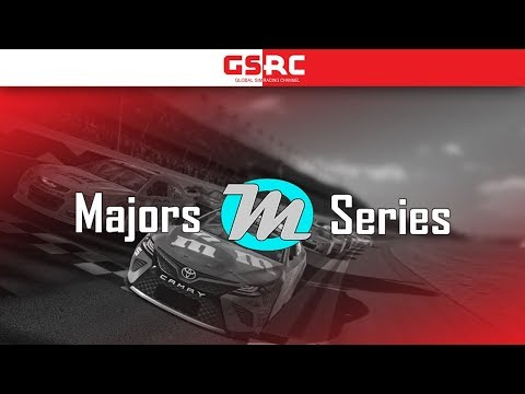 iRacing : Pacific Majors - 2018 Round 6 - Sarge's Place World 600 - Charlotte Motor Speedway