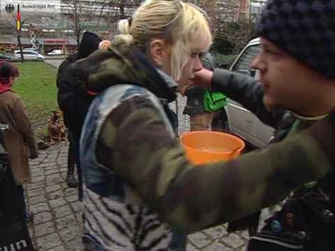 Civil Society in Germany I