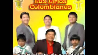 LOS LIRIOS COLOMBIANOS - Sentimiento De Acordeon - Disco Completo - Alta Calidad 192 kbps