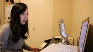 Hãy Bảo Nắng Về Đi cover - Hanh Nguyen