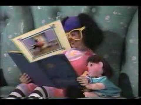 The Big Comfy Couch Intro Youtube