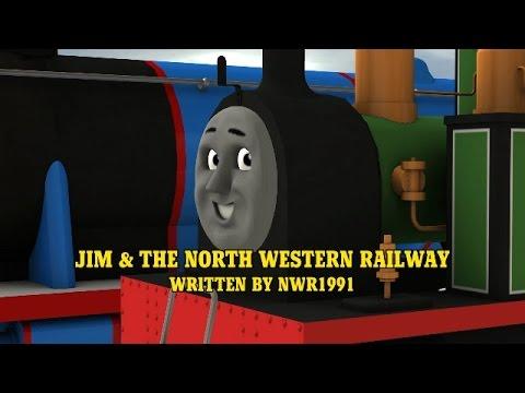 NWR Tales S5 Ep.10: Jim & The North Western Railway