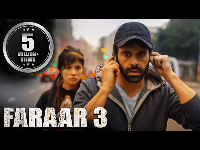 Faraar 3 (2018) Full Hindi Dubbed Movie | New Released | Hollywood to Hindi Dubbed
