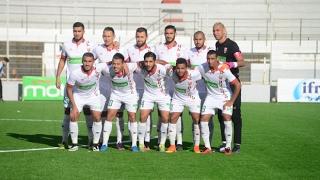 اهداف مباراة ( مولودية الجزائر 4-1 بشم يونايتد ) كأس الكونفيدرالية الأفريقية