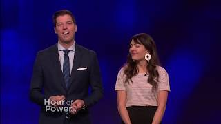 """""""Rich Toward God"""" - Hour of Power with Bobby Schuller"""