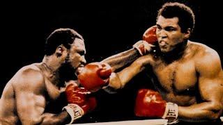 DMX 2PAC Undisputed Muhammad Ali Mike Tyson Highlights MuhammadAli MikeTyson 2PAC DMX