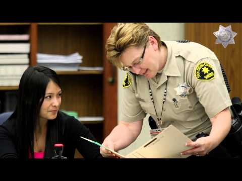 Now Hiring! - San Diego County Sheriff's Department