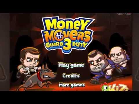Kizi Games Money Movers 3 Promo Youtube