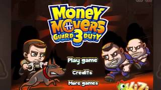 [Kizi Games] → Money Movers 3 Promo