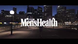 Running Man - Men's Health