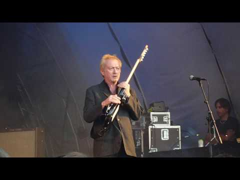 Gang of Four - Anthrax (Live in Malmö, 08/20/09)
