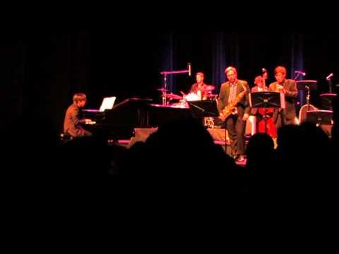 SLO Jazz Combo March Concert 2015