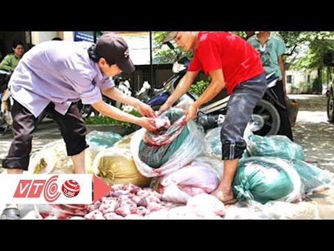 Vệ sinh an toàn thực phẩm: Đau lòng, nhức nhối | VTC