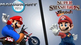 Super Smash Bros. Brawl/Mario Kart Wii Live Stream (Recorded - 05/03/2012)
