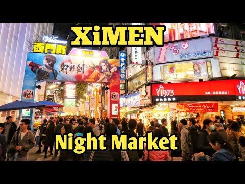 the-best-night-market-in-taiwan-|-ximending
