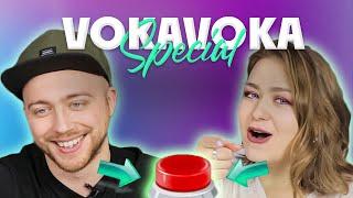 Угадываем фильмы по кадру | VOKA special