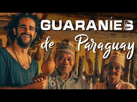 AVENTURA en TIERRAS GUARANÍES - Lo mejor de PARAGUAY |Episodio 61 - Vuelta al Mundo en Moto