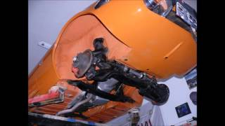 Download Old Opel GT Rotisserie Restauration in Bildern MP3 song and Music Video