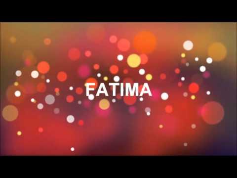 joyeux anniversaire ma soeur fatima